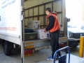 Get Removals mover with a box