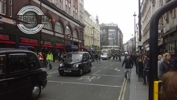 Camden-traffic
