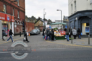 Haringey Street