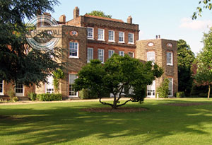Mansion in Havering Borough