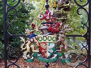 Hillingdon Coat of Arms