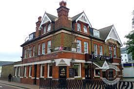 Hounslow pub
