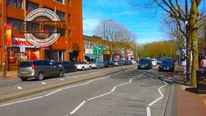 Merton-street