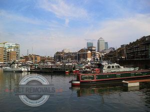 Newham Boats