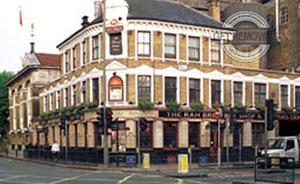 Pub in Wadsworth