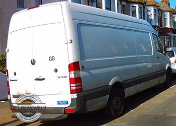 Bankside-removal-van