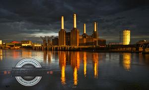 Battersea-factory