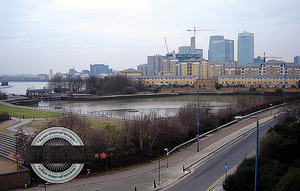 Blackwall-East-India-Dock