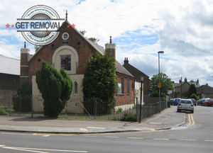 East-Bedfont-Bethany-Church