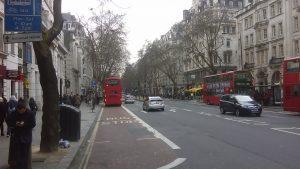 Holborn street