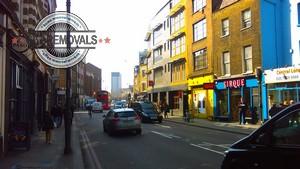 Hoxton-shops