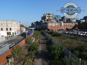 Silvertown-Old-Railway
