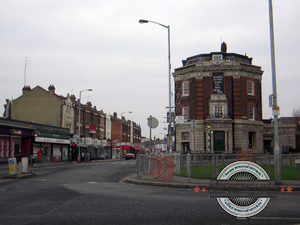 Thornton-Heath-Prince-George-Pub