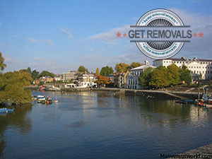 Richmond-upon-Thames