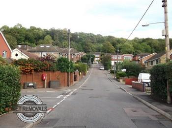 Biggin-Hill-Street