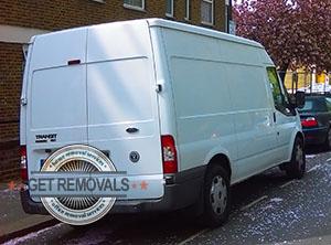 Blackfriars-removal-van