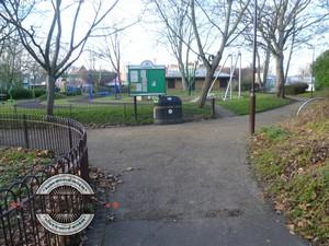 Cann-Hall-Park