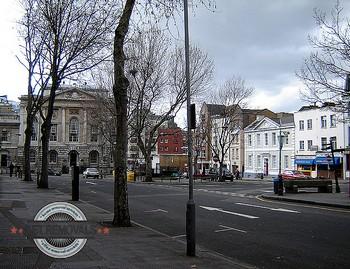 Clerkenwell-Green