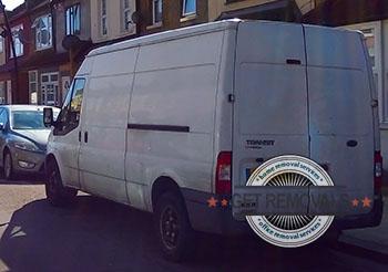 Crayford-white-van
