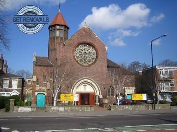 Forest-Gate-Church