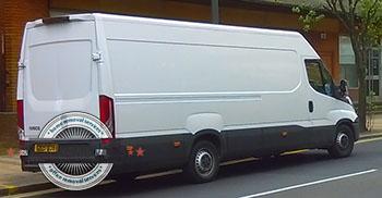 Forestdale-long-van