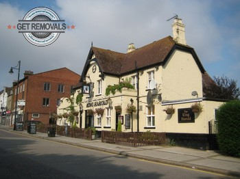 Harold-Wood-Pub
