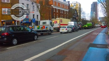 Kennington-Street-Traffic