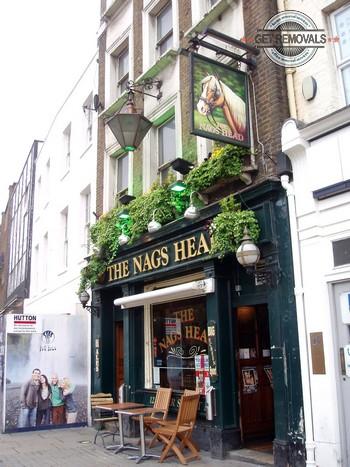 Nags-Head-Pub
