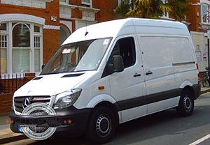 Neasden-moving-van