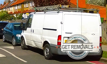 New-Southgate-van-removals