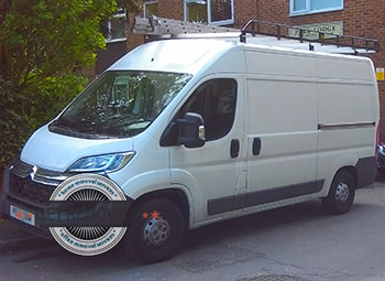 North-Harrow-cheap-van-removal