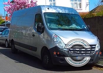 Somers-Town-gray-van