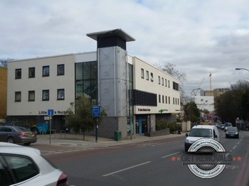 St-Johns-Hospital