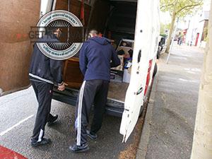 Men-loading-van