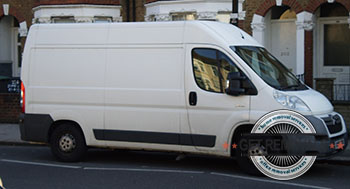 Expert removals in Blackheath