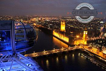 London-Parliament