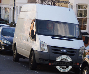 Plan a removal in New Eltham