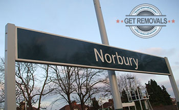 Norbury-Sign