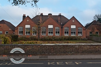 School in St Mary Cray, BR5