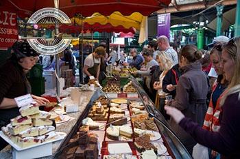 Southwark Market