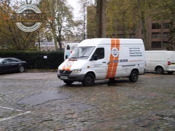 Seasoned movers in Peckham