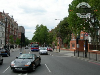 Maida Vale, W9