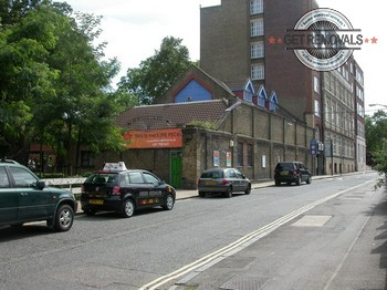 Peckham, SE15