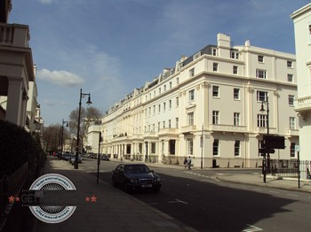 Safest removal services in Belgravia, SW1