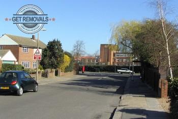 Business relocations in Hampton, TW12