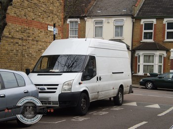 Hassle-free moving services in Slade Green