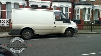 Do a removal in East Sheen
