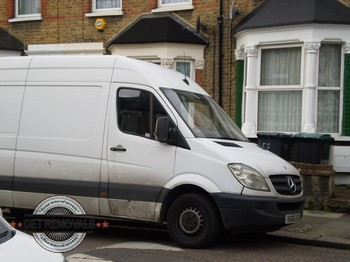 The Chalk Farm moving experts