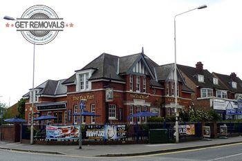 Chadwell Heath, RM6