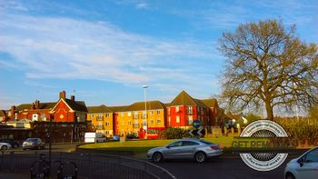 Barkingside, IG6, Redbridge